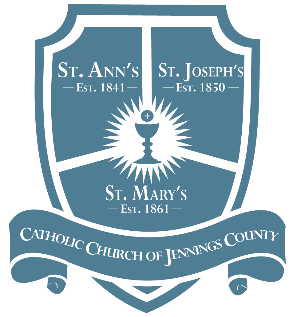Serving Catholics of Jennings County Since 1841